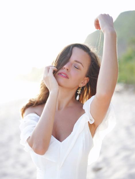Медитация «Я хозяйка жизни»