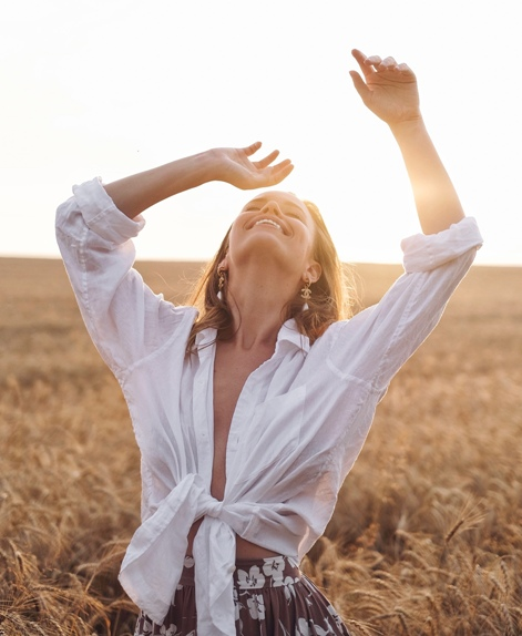 Медитация на защиту + картина-оберег