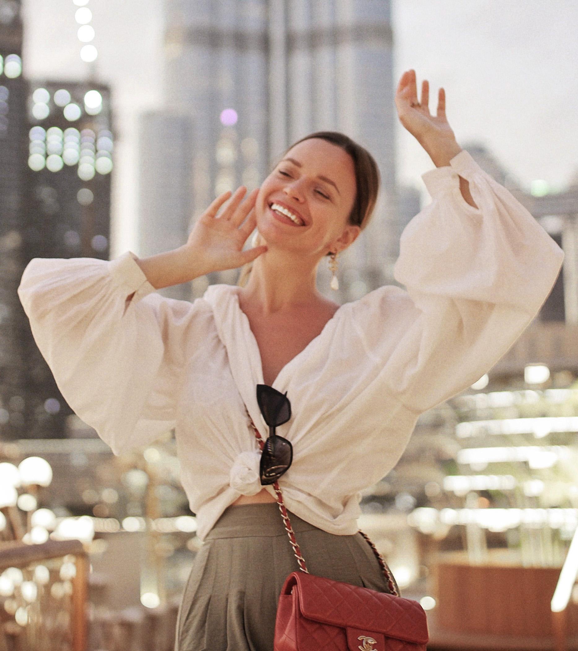 Медитация «Разговор с душой»